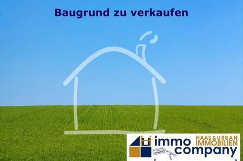 Baugrund zu verkaufen im Herzen von Donaustadt