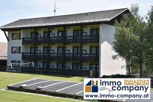 Hotel mit 40 Zimmer sucht neuen Besitzer