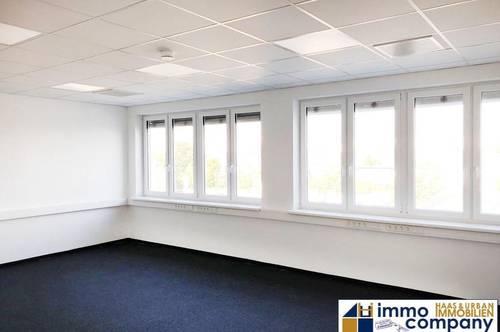 Einzigartige Möglichkeit! ZENTRALE, KLIMATISIERTE Büroräume auf höchstem Standard.
