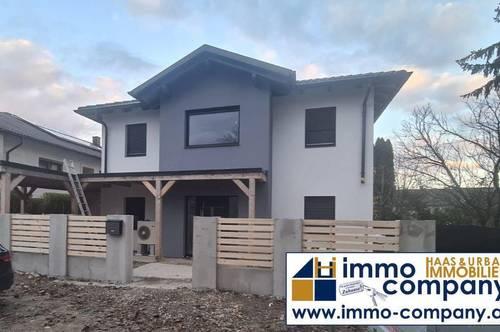 Einfamilienhaus Neubau in Ruhelage Pachfurth!