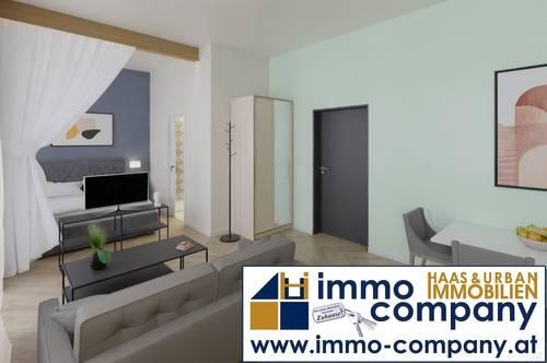 Small is beautifull: Micro-Apartments als Investment oder für Eigennutzung – zu attraktiven Preisen