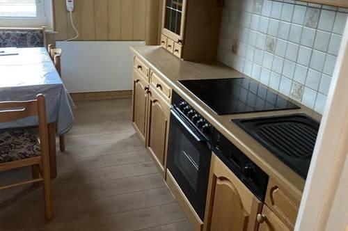 3 Zimmer Wohnung nähe St.Pölten mit Garten