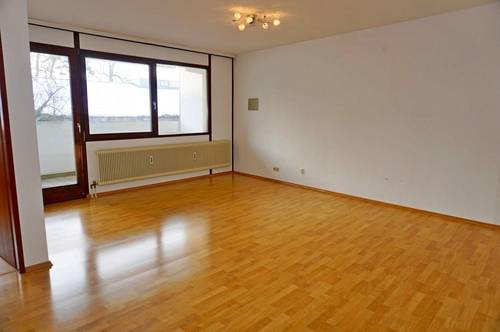 Wels/Zentrum : Rarität ! Gepflegte 104m² Eigentumswohnung im ruhiger Zentrumslage !
