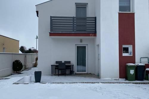 Doppelhaushälfte in Top Zustand