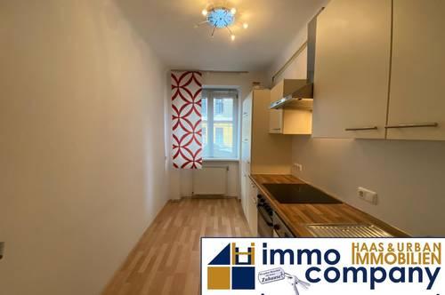 3-Zimmer Wohnung in 1020 Wien, nahe der Donau und Wirtschaftsuniversität.
