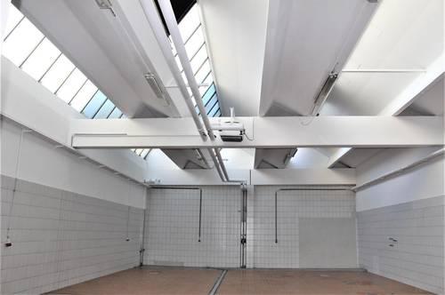 Im Bezirk Schwaz steht eine großzügige Gewerbefläche samt Produktionshallen, Lager und Büroräume zur Vermietung