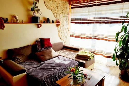 Wels/Zentrum : Grosse 117m² Eigentumswohnung mit 3 grossen Schlafzimmer - Ideal für Anleger bzw WG ! !