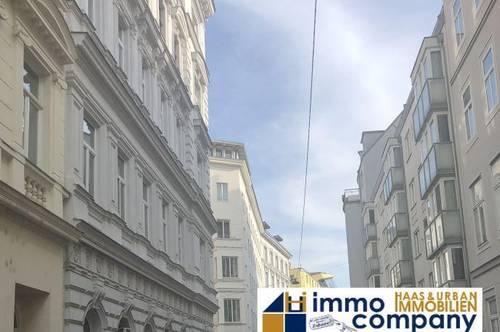 Dachgeschoss-Wohnung in bester Lage mit Terrasse 1020 Wien