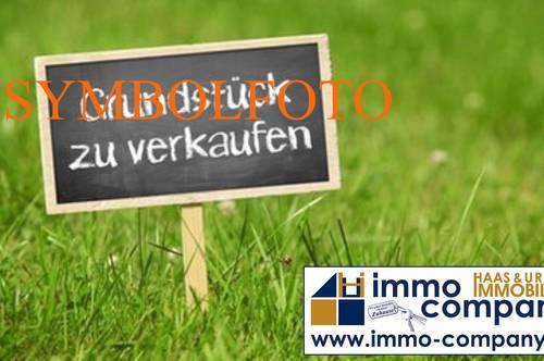 GEWERBEGRUNDSTÜCK in guter Lage nahe Wien zu verkaufen.