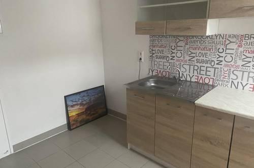 Wohnung 42m2 nähe Sieghartskirchen