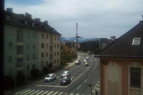 Kleine moderne Stadtwohnung