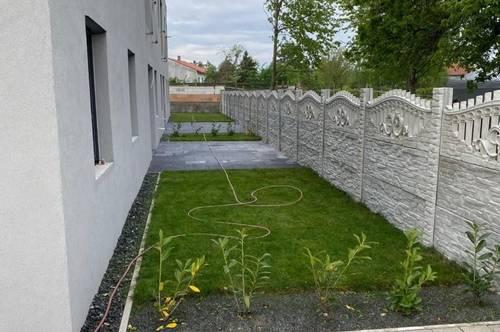 Eigentumswohnung in Enzersdorf an der Fischa *NEUBEZUG* mit Garten