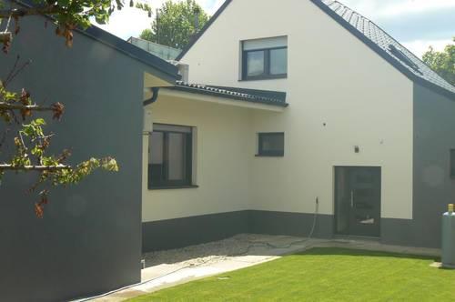 Neusiedl am See - Neu saniertes Wohnhaus in ruhiger Wohnlage