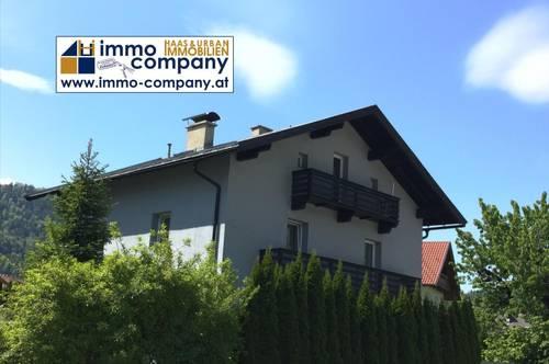 Kufstein-Zell: Ein od. Zweifamilienhaus mit Erweiterungsmöglichkeit