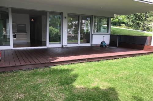 SOMMER IM GRÜNEN - Arzl, luxuriöse 3 Zimmer Terrassen- und Gartenwohnung