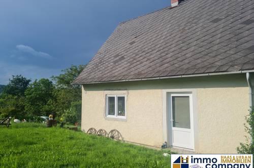 Einfamilienhaus in Wildon mit 4680 m² Grund und mit neue bewilligte Bauplan