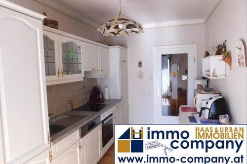Eigentumswohnung-3 Zimmer mit Balkon in ruhige Gegend