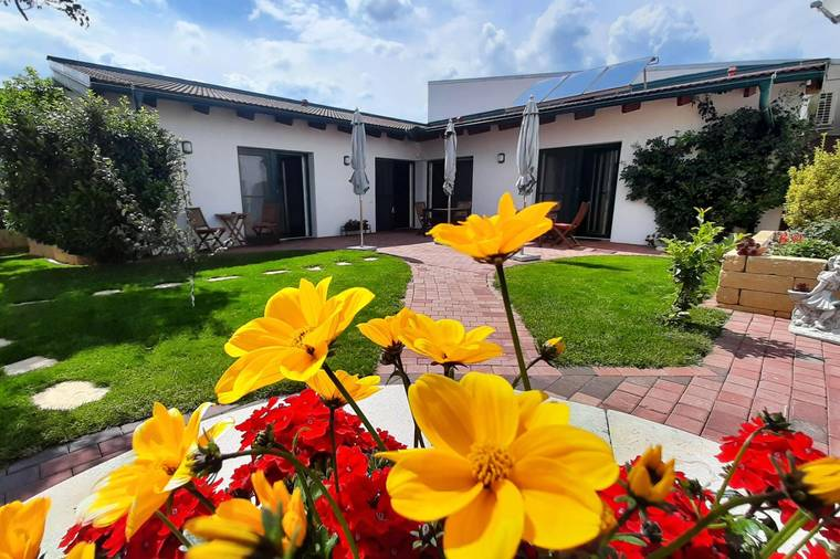 Sommerblumen_Gästezimmer