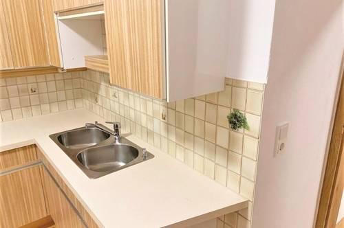 LANDECK: leistbare 2-Zimmer-Altbauwohnung