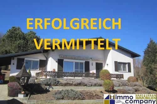Schöner Bungalow für die ganze Familie im Bezirk Jennersdorf