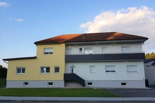 2-Zimmer Mietwohnung in Stegersbach