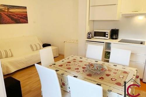 Nettes 2- Zimmer-Appartement mit zwei Loggien in unmittelbarer Thermen- und Skipistennähe