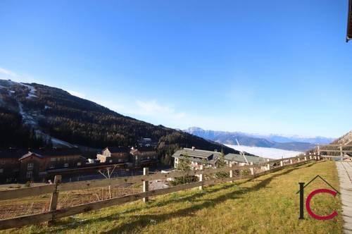 Wunderschönes, neuwertiges Ski-in & Ski-out Appartement mit Terrasse