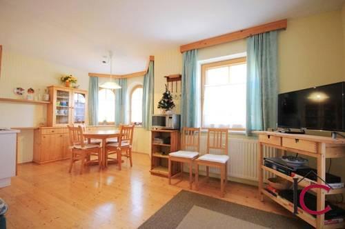 Entzückendes Appartement mit Terrasse und Saunabereich