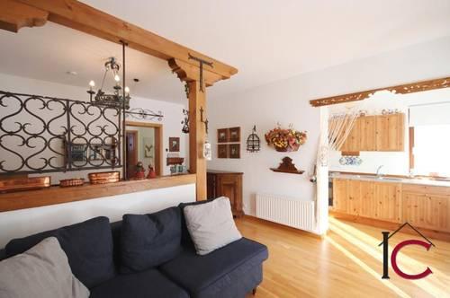 Gepflegte 3-Zimmer-Eigentumswohnung mit Terrasse in schöner, ruhiger Lage