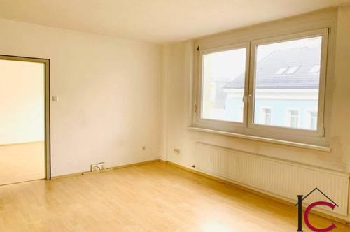 2-Zimmer-Mietwohnung inmitten der Villacher City