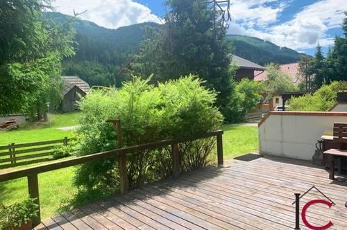 Gepflegte Eigentumswohnung mit Terrasse in schöner, ruhiger Lage