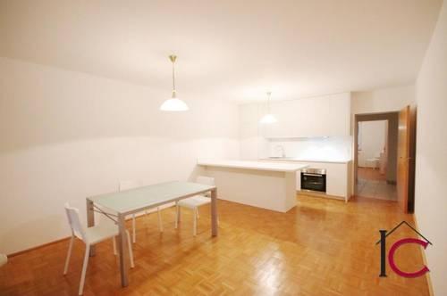 Reizende und komfortable 3-Zimmer-Mietwohnung mit Balkon