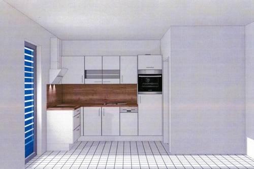 Erstbezug - GARTEN-Wohnung in zentraler Lage