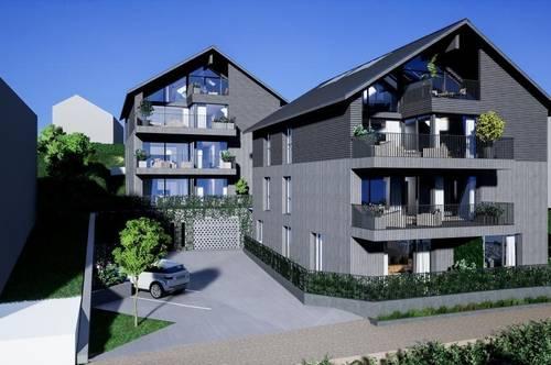 "Anleger aufgepasst! ""Seevillen Esplanade 2"" - Neubau Top A2"