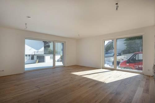 Neubau-Garten-Wohnung Seevillen Esplanade - Top A4