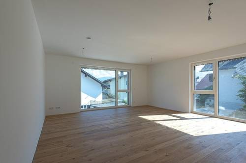 Neubau-Garten-Wohnung Seevillen Esplanade - Top A2