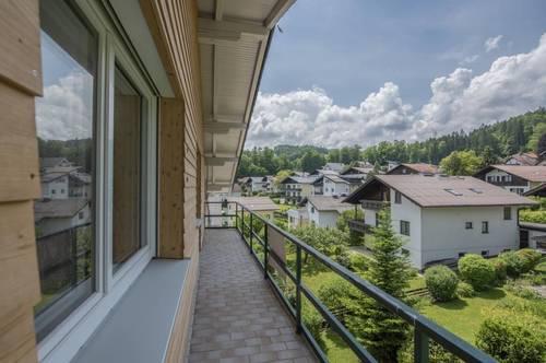 2-Zimmer-Mietwohnung in grüner, ruhiger Lage TOP 9