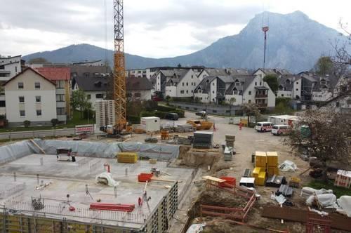 """Lebenslust Hasenau"" - Top 11, Neubau 2-Zimmer-ETW"