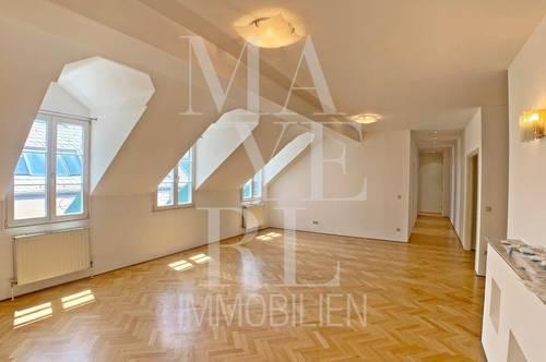 Josefstadt - Rathaus - grosszügige Wohnung mit Terrasse