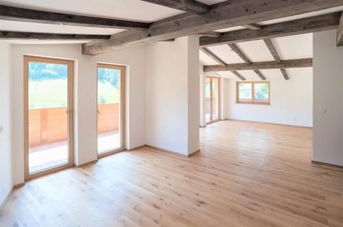 Kelchsau/Tirol - BJ 2017 - Exklusive 4 Zimmer Wohnung mit 2 Carportplätzen inklusive - ca. 95 m² - unverbaubare Aussicht***