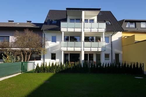 58 m² Gartenwohnung nähe Klinikum