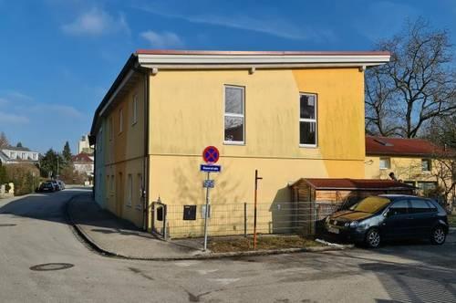 93 m² Wohnung nähe Zentrum