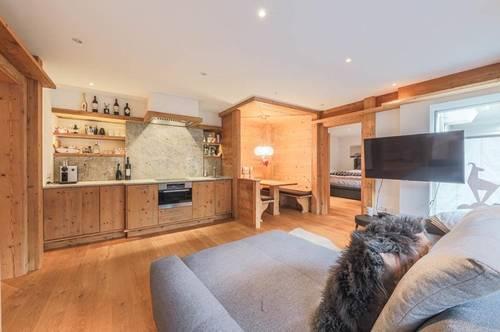 exklusive Wohnung in Top-Ruhelage am Sonnberg