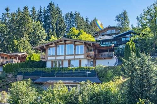Landhaus Kitzbühel