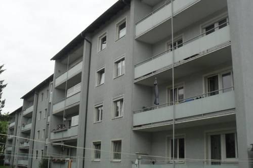 Provisionsfrei 2 Zimmerwohnung mit Balkonsofort verfügbar