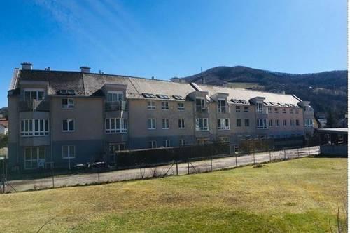 provisionsfreie 3 Zimmerwohnungen in Traisen zu vermieten.
