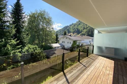 Moderne 2- Zimmerwohnung in Zell am See/Schüttdorf zu vermieten