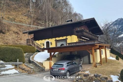 5651 Lend - gepflegtes Haus mit großen Garten in sonniger Lage zu verkaufen