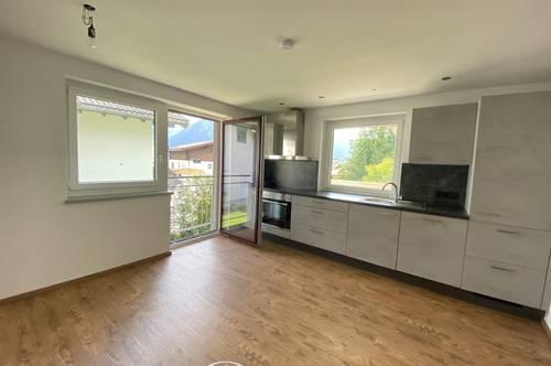 Moderne 3- Zimmerwohnung im Zentrum von Uttendorf zu vermieten