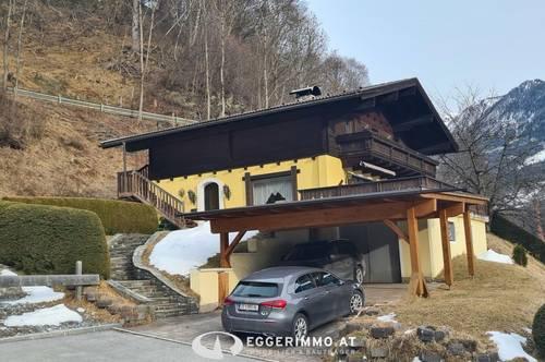 5651 Lend - Haus mit 2 getrennten Wohnungen und großen Garten in sonniger Lage zu verkaufen